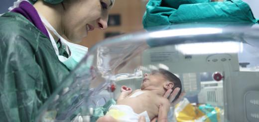 Difficoltà nati prematuri
