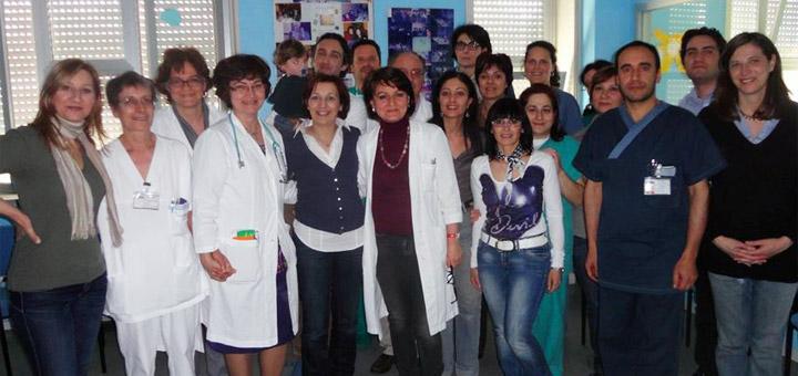Medici ed infermieri